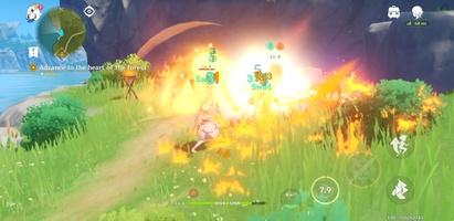 Genshin Impact screenshot 16