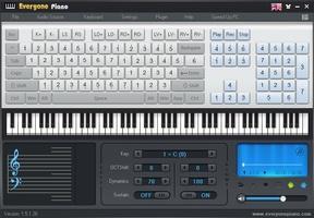 Everyone Piano screenshot 2