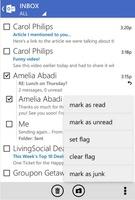 Outlook.com screenshot 4