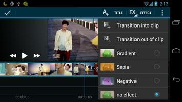 Video Maker Pro Free screenshot 8