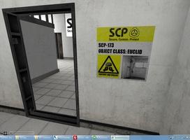 SCP - Containment Breach screenshot 4