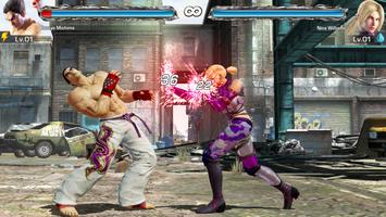 Tekken screenshot 2