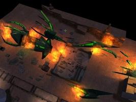 UFO Alien Invasion screenshot 6