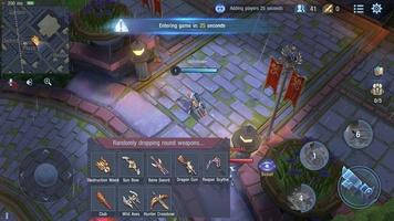 Survival Heroes screenshot 7
