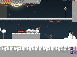 Teeworlds screenshot 4