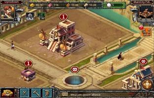 Spartan Wars: Empire of Honor screenshot 2