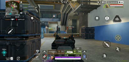 Apex Legends Mobile screenshot 2