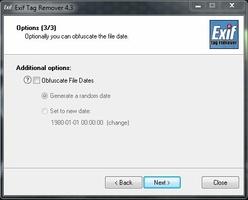 Exif Tag Remover screenshot 4