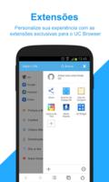 UC Browser screenshot 3