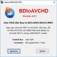 BDtoAVCHD screenshot 14