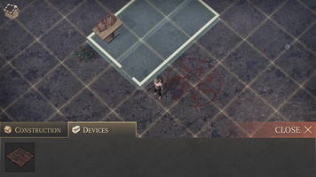 Grim Soul: Dark Fantasy Survival screenshot 11