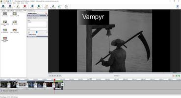 PhotoStage Pro Edition screenshot 5