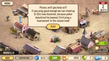 Governor of Poker 2 - HOLDEM screenshot 7