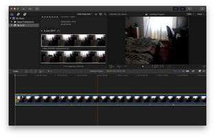 Final Cut Pro X screenshot 9