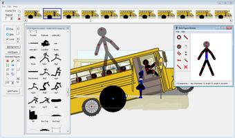 Pivot Stickfigure Animator screenshot 6