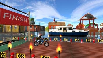 Bike Stunt Tricks Master screenshot 5