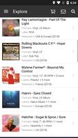 Discogs screenshot 9