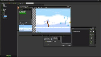GameMaker Studio screenshot 2
