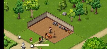 Shop Heroes Legends screenshot 7