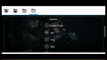 Wuffy Player screenshot 3