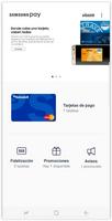 Samsung Pay screenshot 3