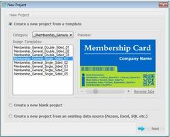 ID Card Workshop screenshot 2