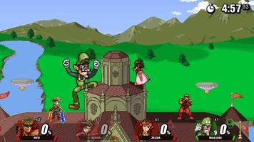 Super Smash Flash 2 screenshot 7
