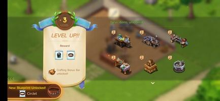 Shop Heroes Legends screenshot 9