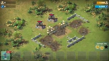 Battle for the Galaxy screenshot 9
