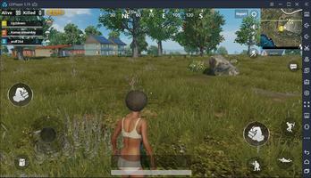 LDPlayer screenshot 4