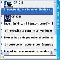 Ditto screenshot 4