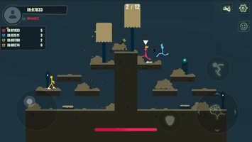 Stick Fight: The Game 1.4.25.42558 for Android - Download