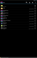 RAR for Android screenshot 2