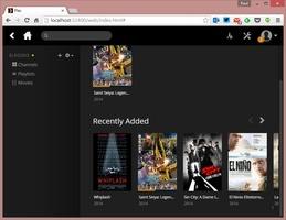 Plex Media Server screenshot 6