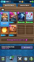 Clash Royale (GameLoop) screenshot 3