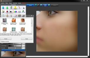 PhotoInstrument screenshot 9