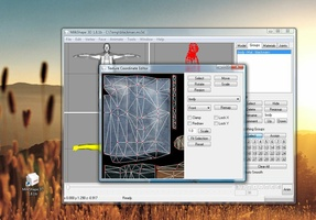 MilkShape 3D screenshot 2