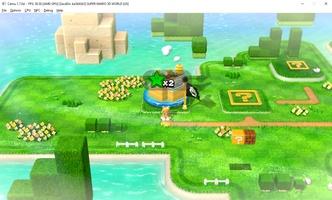 Cemu - Wii U Emulator screenshot 5