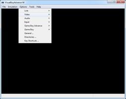 VBA-M screenshot 9