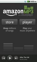 Amazon MP3 screenshot 2