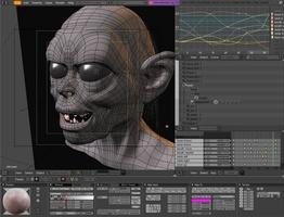 Blender screenshot 6
