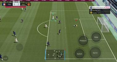 Vive Le Football screenshot 4