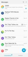 Samsung Messages screenshot 6
