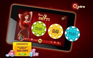 Teen Patti - Indian Poker screenshot 8