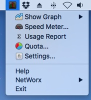 NetWorx screenshot 5