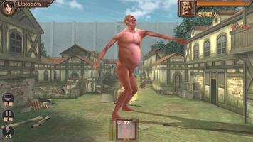 Attack on Titan screenshot 12
