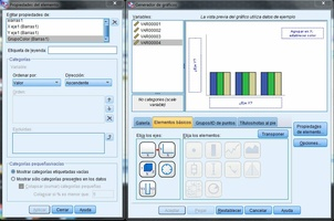 IBM SPSS Statistics Base screenshot 6