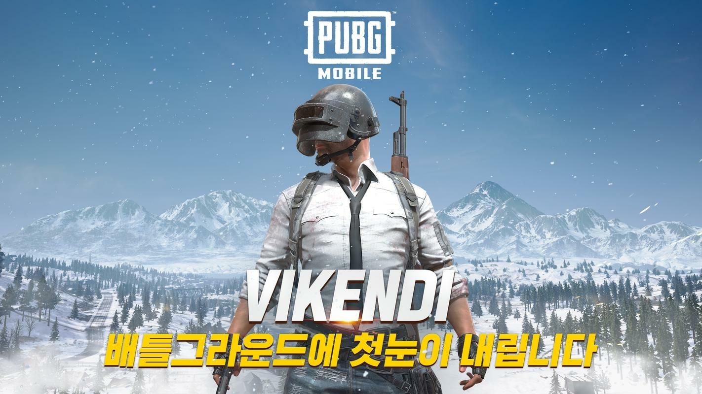 Pubg Mobile Kr 1 5 0 Untuk Android Unduh