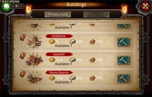 Spartan Wars: Empire of Honor screenshot 4