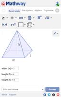 Mathway screenshot 6